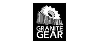 グラナイトギア(GRANITE GEAR