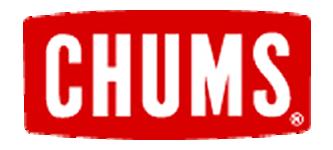 チャムス(CHUMS