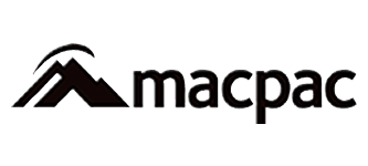 マックパック(macpac