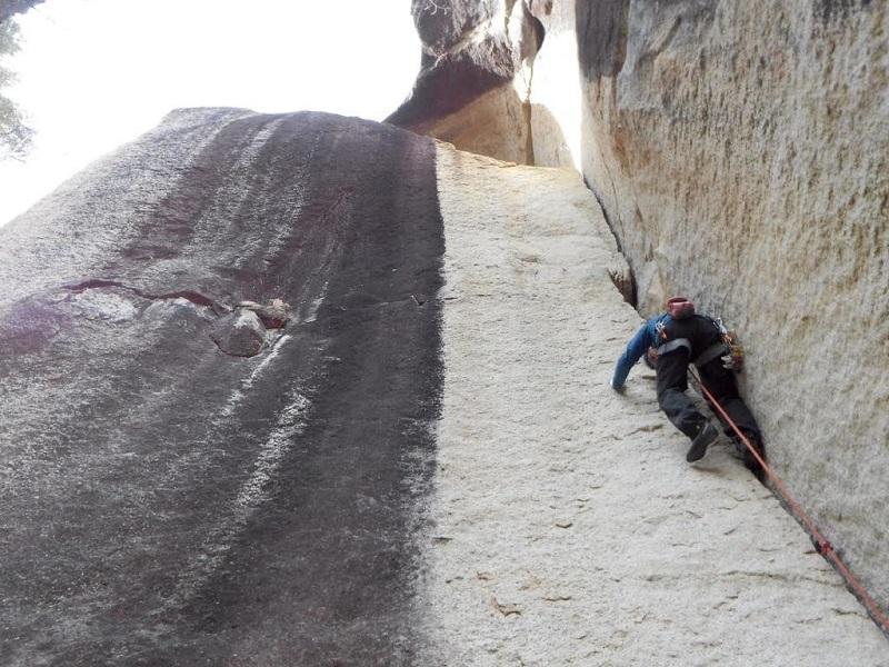 小川山 クライミング | 登山レポ...