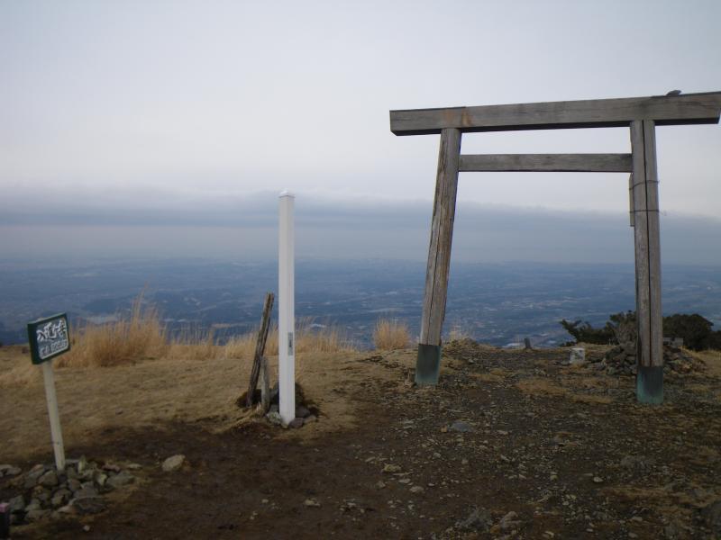 関西 花の山(32) 鈴鹿・入道ヶ岳~福寿草   登山レポート   登山 ...
