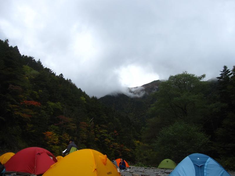 初めまして 南アルプス仙丈ケ岳(長野県)